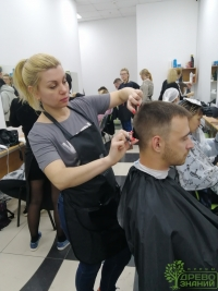 Фото Курсы парикмахера